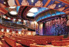 Costa Mediterranea Shows & Entertainment
