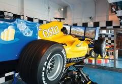 Costa Fascinosa Grand-Prix-Simulator