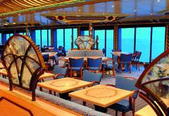 Costa Mediterranea Restaurants & Bars