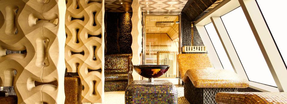 im samsara thermenbereich entspannen costa kreuzfahrten. Black Bedroom Furniture Sets. Home Design Ideas